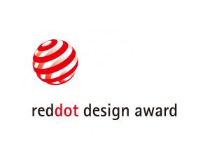 reddot红点设计大奖标志矢量