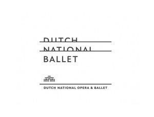 荷兰国家歌剧与芭蕾舞团品牌形象设计