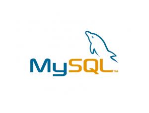 MySQL標志矢量圖