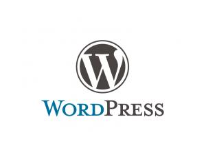 WordPress標志矢量圖