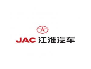 JAC江淮汽车logo标志矢量图