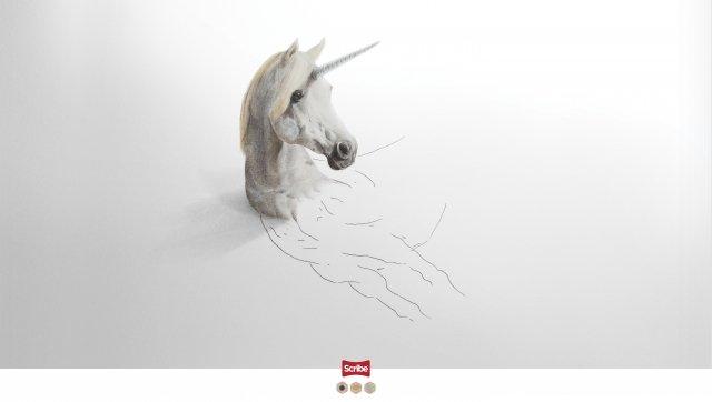 彩色铅笔 牌子; 国外彩色铅笔品牌广告欣赏_设友公社;