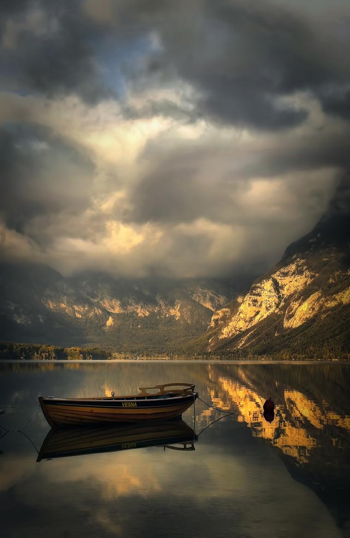 摄影欣赏:斯洛文尼亚迷人的风光