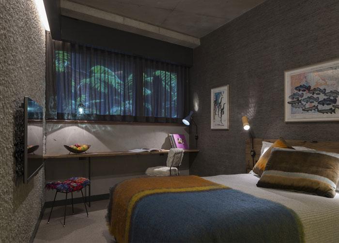堪培拉个性创意酒店欣赏图片