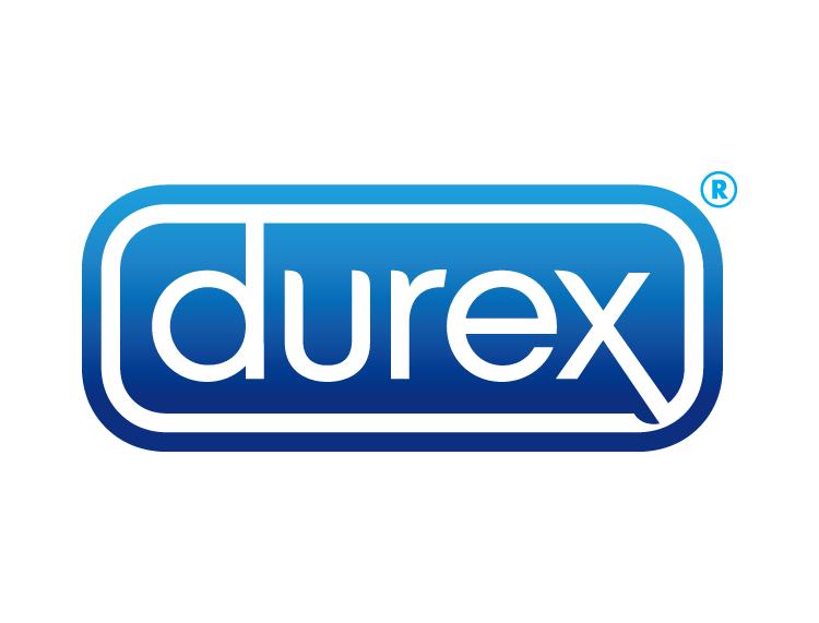 杜蕾斯(DUREX)标志矢量图
