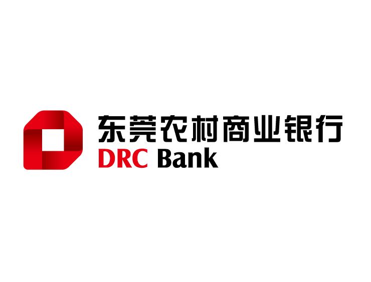 东莞农村商业银行标志矢量图