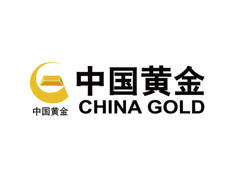 中国黄金标志图片_中国黄金logo标志矢量图欣赏 - LOGO/吉祥物 - 征集码头网