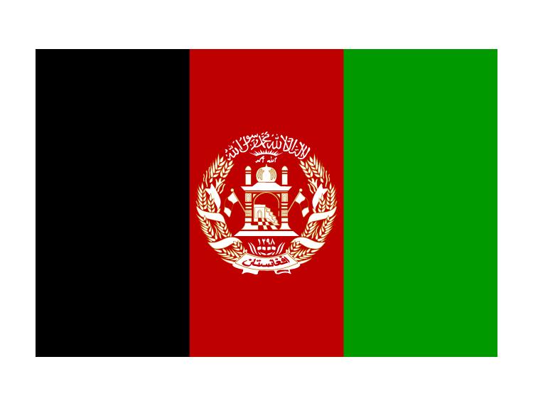 英国国旗矢量_阿富汗国旗矢量图 - 设计之家