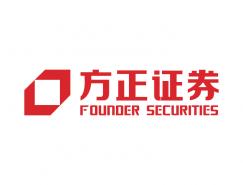 方正证券logo标志矢量图