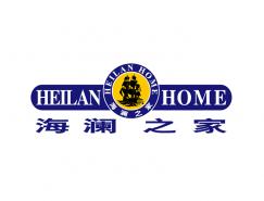 海瀾之家logo標志矢量圖