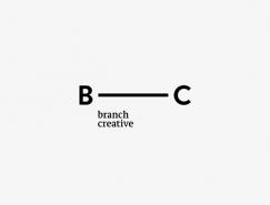 Branch Creative视觉形象皇冠新2网欣赏
