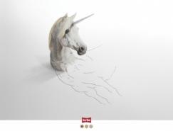 Scribe彩色鉛筆創意廣告欣賞