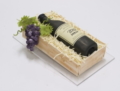 BethAnn Goldberg创意蛋糕设计欣赏