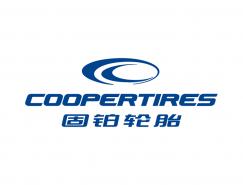 固铂轮胎logo标志矢量图