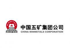 中国五矿logo标志矢量图