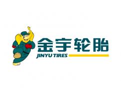 金宇轮胎logo标志矢量图