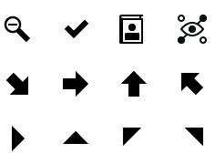 简约实用png图标(二)