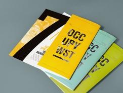20套國外漂亮的畫冊設計作品欣賞