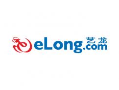 艺龙旅行网logo标志矢量图