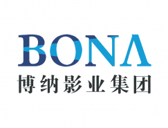 博纳影业logo标志矢量图