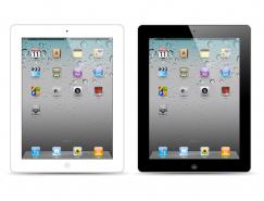 苹果iPad2PNG图标512x512