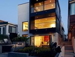 Manhattan Beach漂亮的住宅设计欣赏