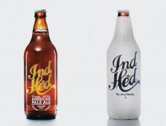 IndHED啤酒品牌和包装澳门金沙真人欣赏