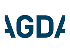 残缺的力量:澳大利亚平面设计协会(AGDA)新标识