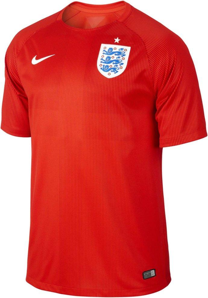 2014世界杯球衣_英格兰国家队2014世界杯球衣装备 - 设计之家