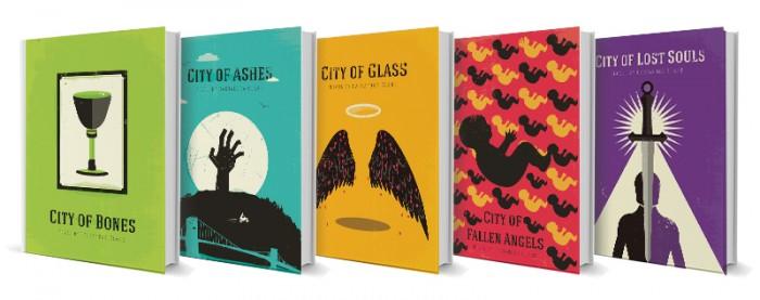 Risa Rodil书籍封面设计欣赏 设计之家