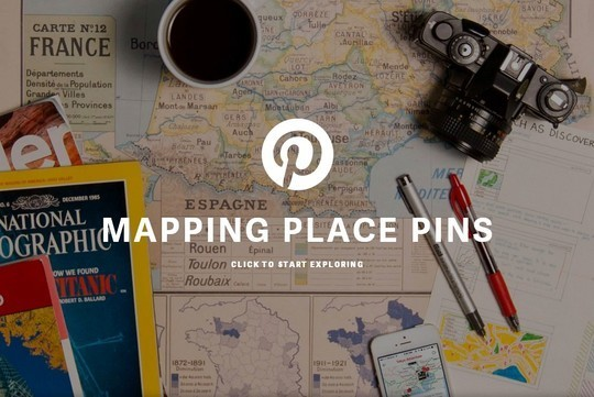 20个国外漂亮的单页面网站设计欣赏