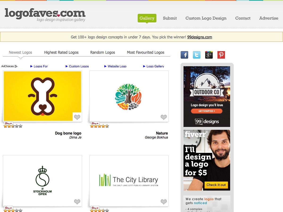 Logofaves.com
