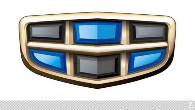 吉利汽车启用全新品牌logo