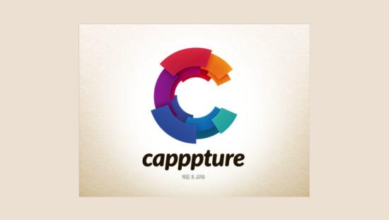 色彩丰富跳跃的logo设计欣赏(2)