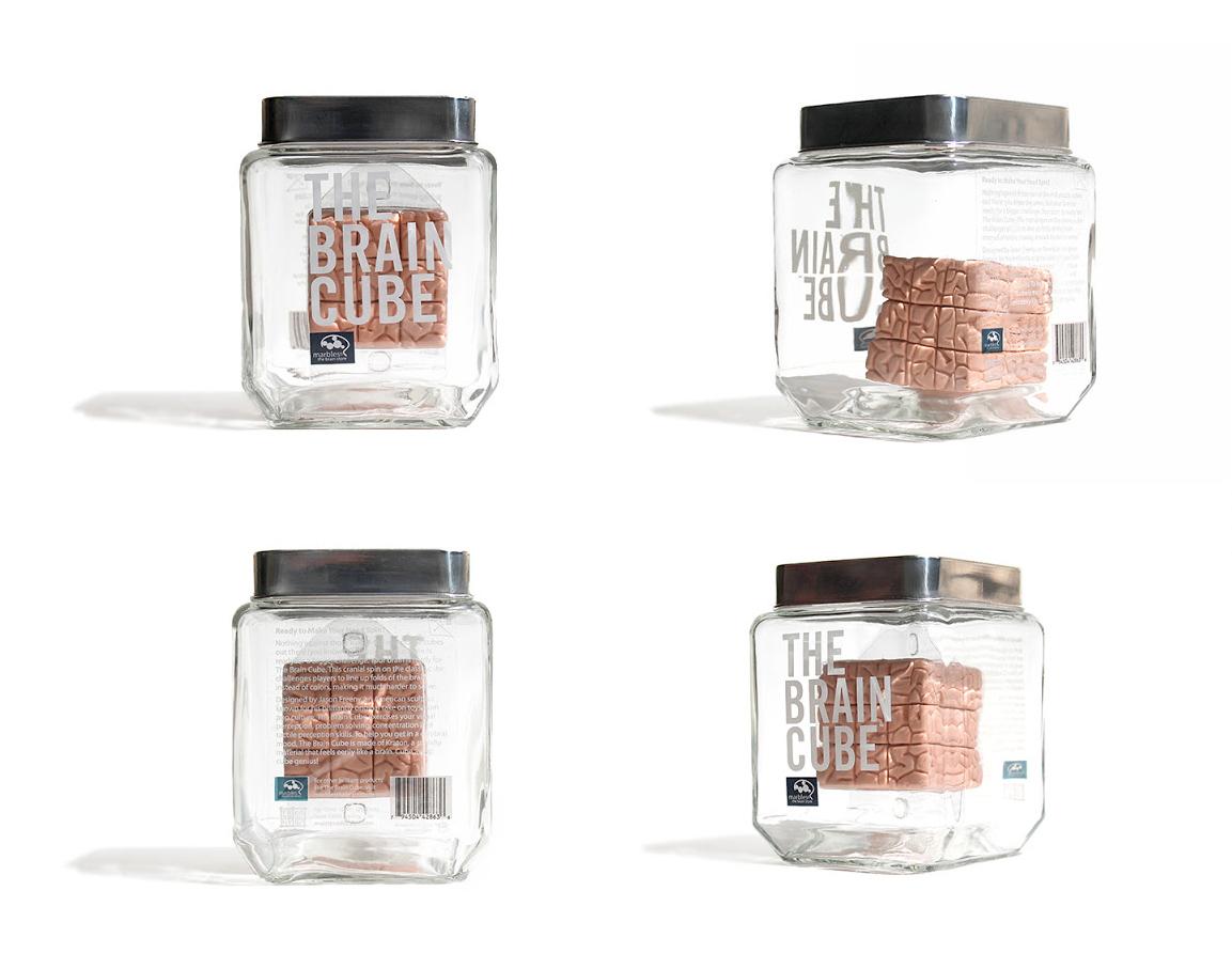 月饼包装袋_20款国外创意包装设计欣赏 - 设计之家
