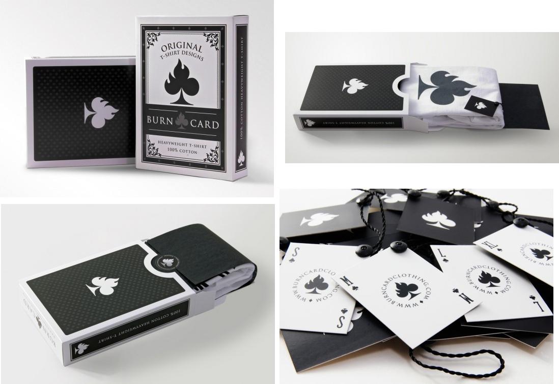 茶的标志_20款国外创意包装设计欣赏 - 设计之家