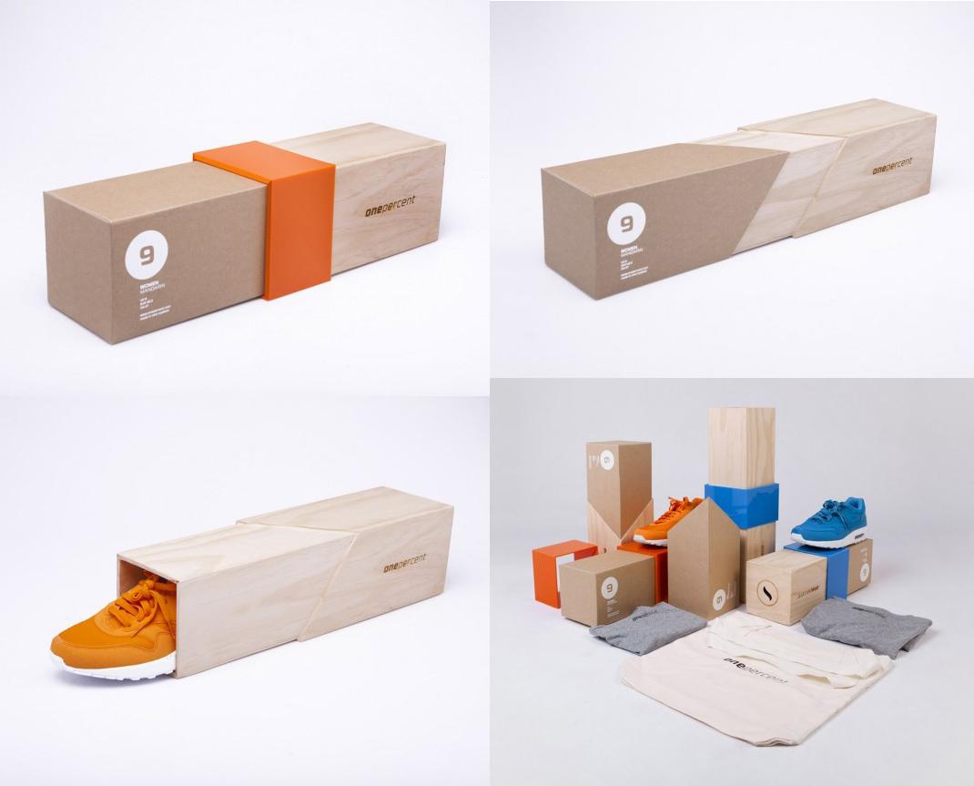 20款国外创意包装设计欣赏(2)图片