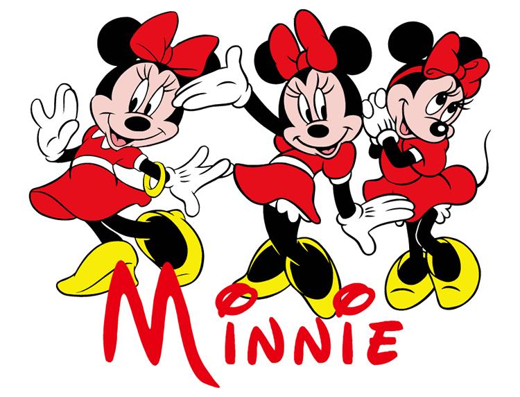 求一个在迪斯尼看到的卡通人物名字图片