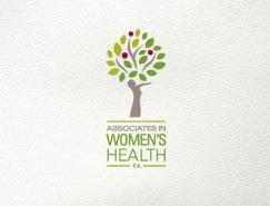 30款醫療相關行業logo設計欣賞