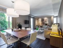 法国Cap d'Ail大气优雅的公寓