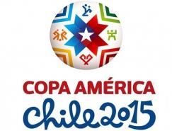 2015年智利美洲杯会徽发布