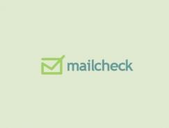 logo澳门金沙真人元素运用实例:Email电子邮件(2)