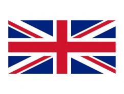 英国国旗矢量图