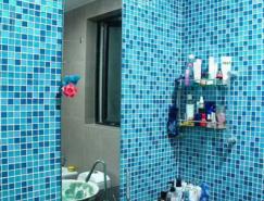 装修经验分享:卫生间施工工艺流程