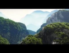 Alexm95驚人的3D自然景觀作品