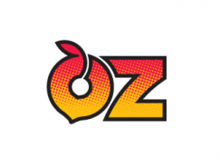 logo设计元素运用实例:半色调(Halftone)