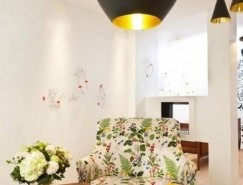 多变的风格:巴黎Le Crayon酒店
