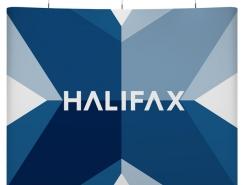 加拿大Halifax全新城市形象标志