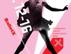 Poster Annual 2015海报设计获奖作品欣赏(三)