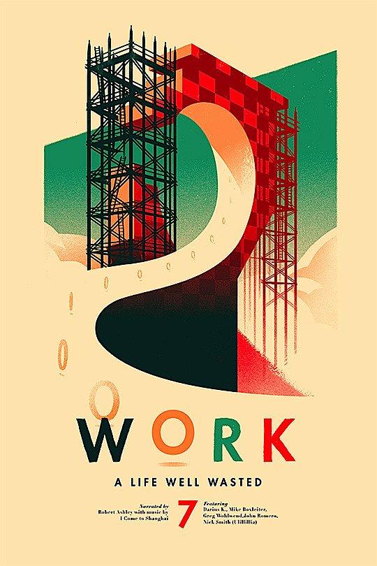 国外优秀海报设计作品集(3)
